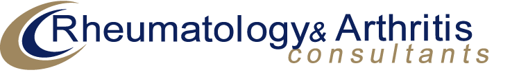 Rheumatology and Arthritis Consultants Logo